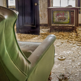 Archie's Chair