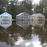 Hurricane Floyd, Virginia