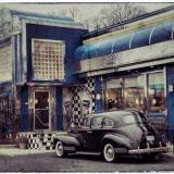 Packard, Middletown Diner