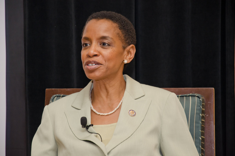 Rep. Donna Edwards  (D-MD)